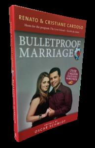 Bulletproof Marraige (book cover)