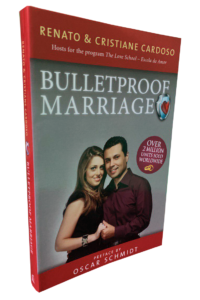 Bulletproof Marraige (book cover)