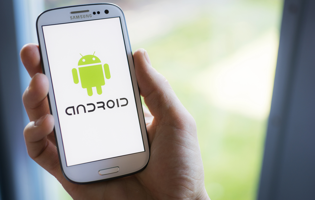 android cellphone device
