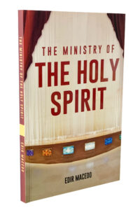Book: The Ministry of the Holy Spirit