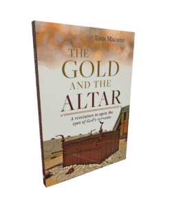 The Gold and the Altar